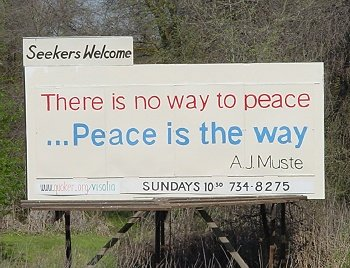 Peace Is The Way1