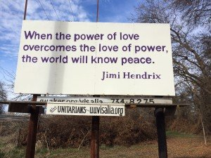 hendrix billboard